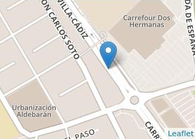 Bufete Ros - OpenStreetMap